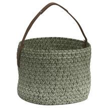 Deco Basket- Moss Ombre