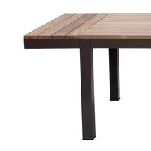 Reclaim Dining Table - Single Extension Leaf