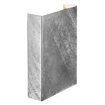 Fold 15 Outdoor Wall Light - Galvanised
