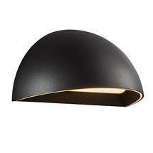 Arcus Bluetooth Outdoor Wall Light - Black