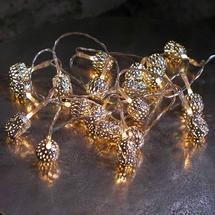 Maroq Battery Lights