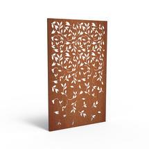Corten Panel - Blossom
