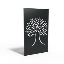 Aluminium Panel - Oak Tree