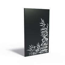 Aluminium Panel - Bamboo Leaves