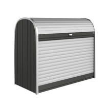 StoreMax 120 metallic dark grey