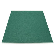Mono - Dark Green / Jade - 230 x 320