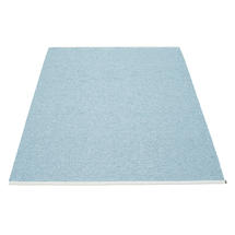 Mono - Misty Blue / Ice Blue - 230 x 320