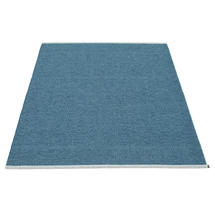 Mono - Ocean Blue / Dove Blue - 230 x 320
