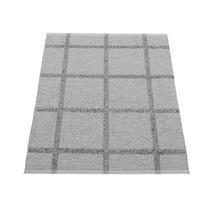Ada - Grey / Granite Metallic  - 70 x 100