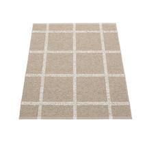 Ada - Dark Linen / Stone Metallic -    - 70 x 100