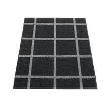 Ada - Black / Granit Metallic -    - 70 x 100