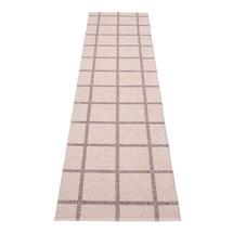 Ada - Pale Rose / Lilac Metallic - 70 x 300