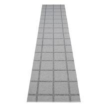 Ada - Grey / Granite Metallic - 70 x 375