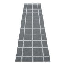 Ada - Granit / Grey Metallic - 70 x 300