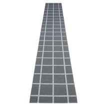 Ada - Granit / Grey Metallic - 70 x 450