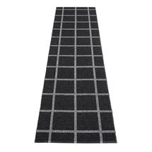 Ada - Black / Granit Metallic  - 70 x 300