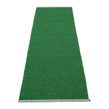 Mono - Grass Green / Dark Green  - 70 x 200