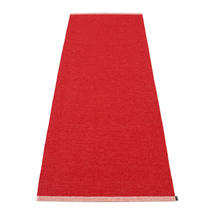 Mono - Red / Coral Red - 70 x 200