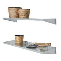 2x Shelves for Garden Sheds - 43cm - Large