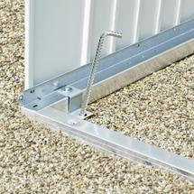 Floor Frame for AvantGarde A3 & A5 / HighLine H2 / Panorama P2