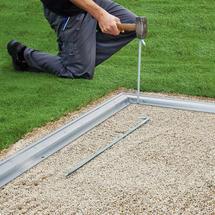 Floor Frame for Europa Size 1 / Equipment Locker size 150
