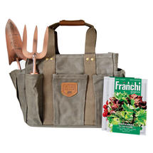 Discerning Gardeners Garden Bag Set