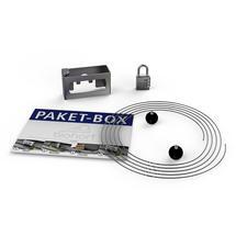 Parcel box kit