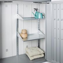 Shelf set of 2 Romeo size M & L