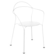 Airloop Chair - Cotton White