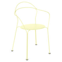 Airloop Chair - Frosted Lemon