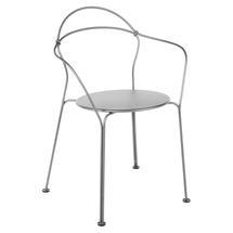 Airloop Chair - Steel Grey