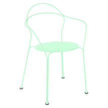 Airloop Chair - Opaline Green