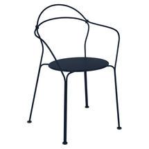 Airloop Chair - Deep Blue