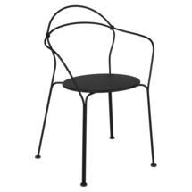 Airloop Chair - Liquorice