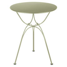 Airloop Table 60cm - Willow Green