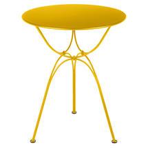 Airloop Table 60cm - Honey
