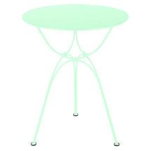 Airloop Table 60cm - Opaline Green