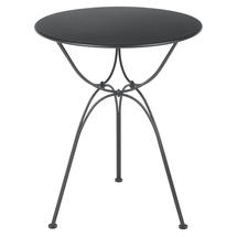 Airloop Table 60cm - Anthracite