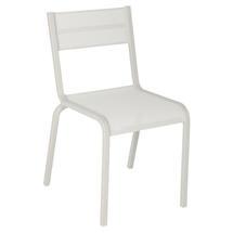 Oleron Chairs x 4 - Stereo Clay Grey