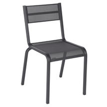 Oleron Chairs x 4 - Stereo Anthracite