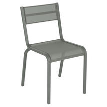 Oleron Chairs x 4 - Stereo Rosemary