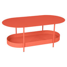 Salsa Low Table- Capucine