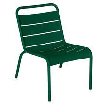 Luxembourg Lounge Chair- Cedar Green