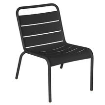 Luxembourg Lounge Chair- Anthracite