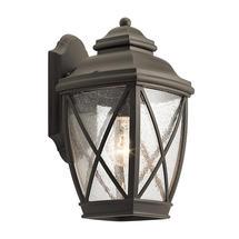 Tangier Medium Wall Lantern