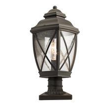 Tangier Large Pedestal Lamp