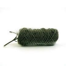 Flexi-Tie Narrow 2.5mm-Green
