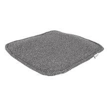 Vibe Lounge Chair Cushion - Dark Grey
