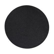 Circle Carpet - 140 cm - Dark Grey