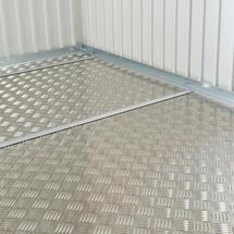 Floor panel for Europa size 1, Equipment Locker 150, WoodStock 150